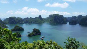 ABM : Vietnam, scènes de vie @ Salle Pablo Neruda